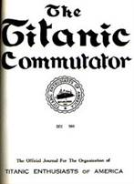 The Titanic Commutator Issue 025