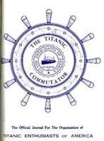 The Titanic Commutator Issue 026