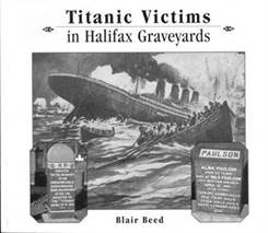 Titanic Victims