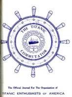 The Titanic Commutator Issue 027