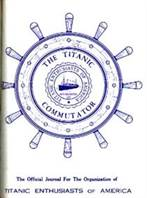 The Titanic Commutator Issue 027