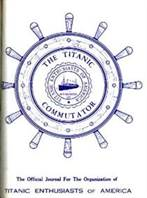 The Titanic Commutator Issue 028