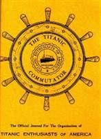 The Titanic Commutator Issue 029