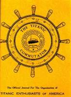 The Titanic Commutator Issue 029