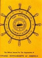 The Titanic Commutator Issue 032