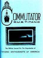 The Titanic Commutator Issue 034