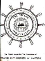 The Titanic Commutator Issue 035