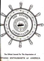 The Titanic Commutator Issue 035