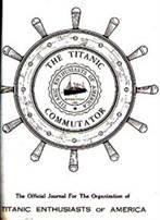 The Titanic Commutator Issue 037