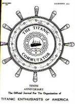 The Titanic Commutator Issue 041