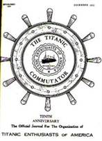 The Titanic Commutator Issue 041