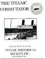 The Titanic Commutator Issue 044