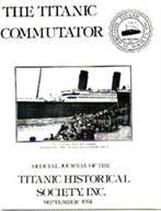 The Titanic Commutator Issue 044
