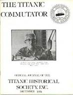 The Titanic Commutator Issue 045