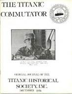The Titanic Commutator Issue 045