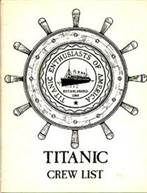 The Titanic Commutator Issue 046
