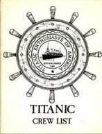 The Titanic Commutator Issue 046