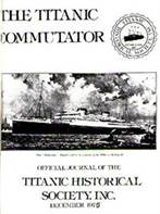 The Titanic Commutator Issue 050