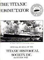 The Titanic Commutator Issue 050