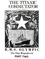 The Titanic Commutator Issue 052
