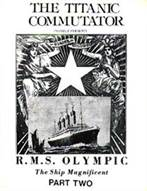 The Titanic Commutator Issue 052