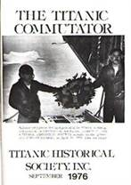 The Titanic Commutator Issue 053