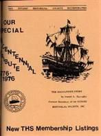 The Titanic Commutator Issue 054