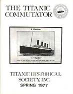 The Titanic Commutator Issue 056