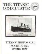 The Titanic Commutator Issue 056