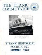 The Titanic Commutator Issue 061