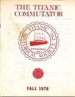 The Titanic Commutator Issue 062