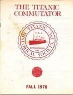 The Titanic Commutator Issue 062