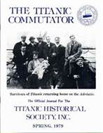 The Titanic Commutator Issue 064
