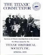 The Titanic Commutator Issue 064