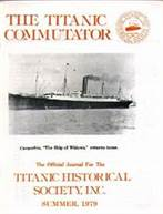 The Titanic Commutator Issue 065