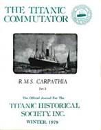 The Titanic Commutator Issue 067