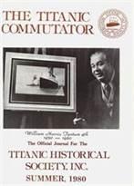 The Titanic Commutator Issue 069