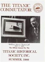 The Titanic Commutator Issue 069