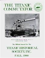 The Titanic Commutator Issue 070
