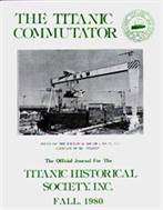 The Titanic Commutator Issue 070