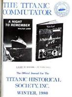 The Titanic Commutator Issue 071 - Special Issue