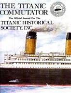 The Titanic Commutator Issue 076