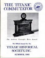 The Titanic Commutator Issue 077