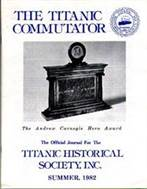 The Titanic Commutator Issue 077