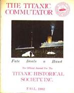 The Titanic Commutator Issue 078