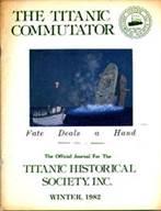 The Titanic Commutator Issue 079