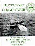 The Titanic Commutator Issue 083