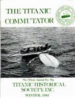 The Titanic Commutator Issue 083