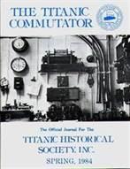 The Titanic Commutator Issue 084