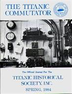 The Titanic Commutator Issue 084